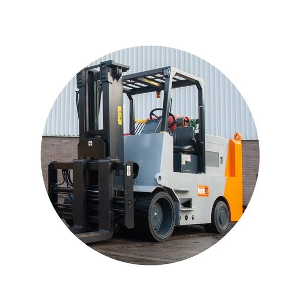 Forklift Truck Newcastle